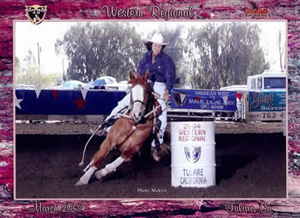 Breeze 2004 Tulare